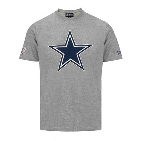 PLAYERA NE 20 TEAM LOGO COWBOYS NEW ERA HOMBRE
