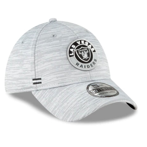 GORRA 3930 SIDELINE 20 RAIDERS NEW ERA