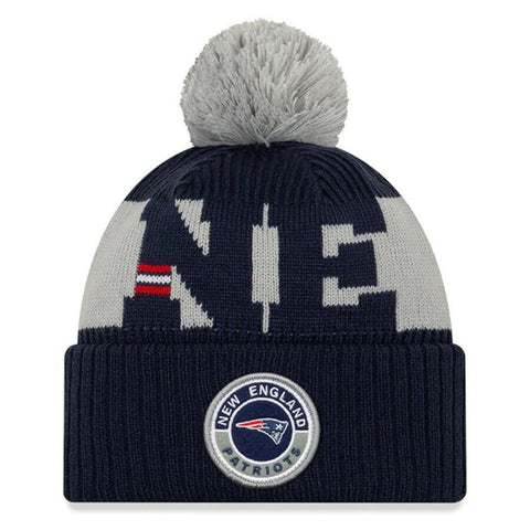 GORRO SPORT KNIT 20 PATRIOTS NEW ERA
