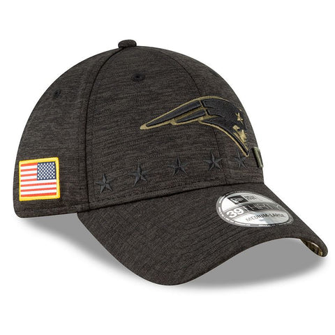 GORRA 3930 STS 20 PATRIOTS NEW ERA