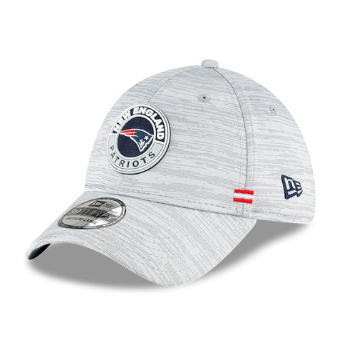 GORRA 3930 SIDELINE PATRIOTS NEW ERA