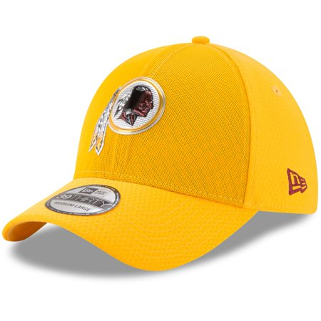 GORRA 3930 RUSH 17 REDSKINS