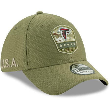 GORRA 3930 STS 19 FALCONS