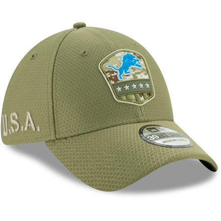 GORRA 3930 STS 19 LIONS