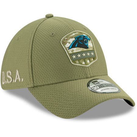GORRA 3930 STS 19 PANTHERS