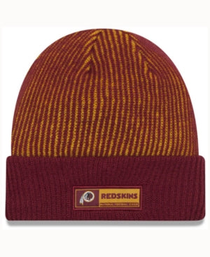 GORRO TECH KNIT 16 REDSKINS