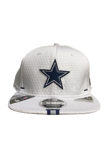 GORRA 950 TRAINING 19 COWBOYS NEW ERA AJUSTABLE