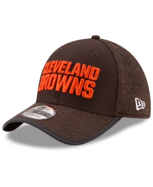 GORRA 3930 TRAINING 17 BROWNS