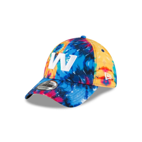GORRA 3930 CRUCIAL 20 WASHINGTON NEW ERA