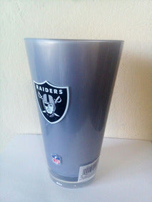 VASO NFL COLOR RAIDERS