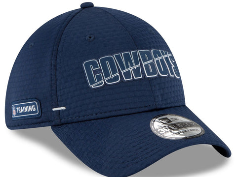 GORRA 3930 TRAINING 20 COWBOYS NEW ERA