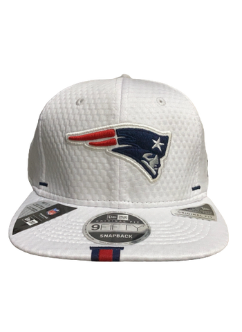 GORRA 950 TRAINING 19 PATRIOTS NEW ERA AJUSTABLE
