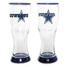 YARDA CRYSTAL DUBLIN COWBOYS 2PK