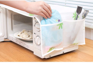 Microwave Oven Covers Storage Bag
