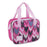 Wholesale Fridge Pack Two Tone Lunch Bags - Girls