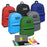 Preassembled 19 Inch Backpack & 30 Piece School Supply Kit - Boys