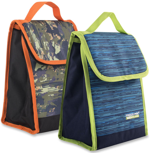 322d4785556e Wholesale Boys Insulated Lunch Sack