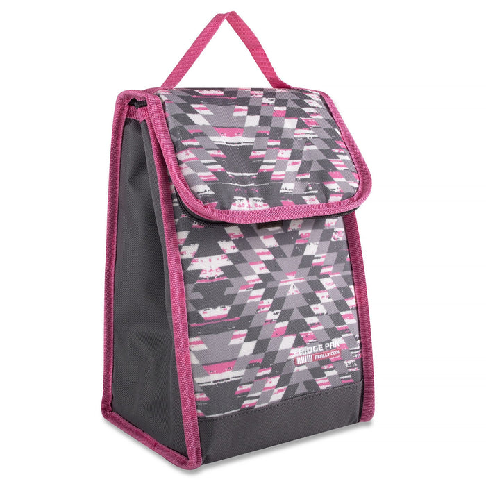 Wholesale Girls Insulated Lunch Sack -