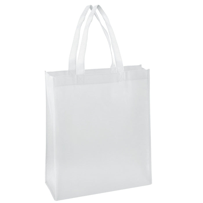 Wholesale 15 Inch Grocery Tote Bag -