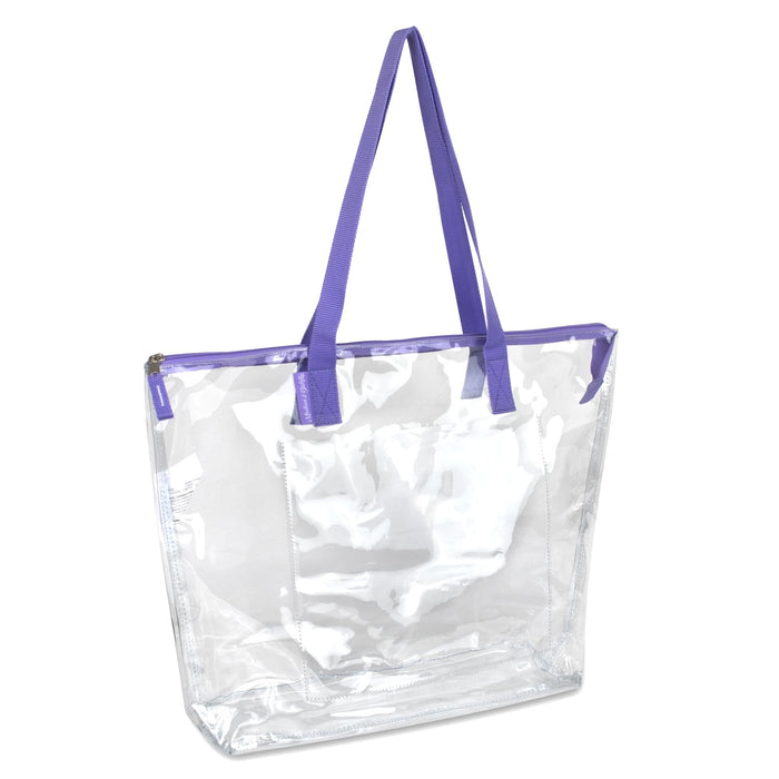 Wholesale Clear Tote Bag -