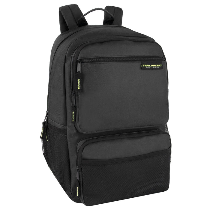 Wholesale Trailmaker 19 Inch Renegade Backpack-BagsInBulk.com