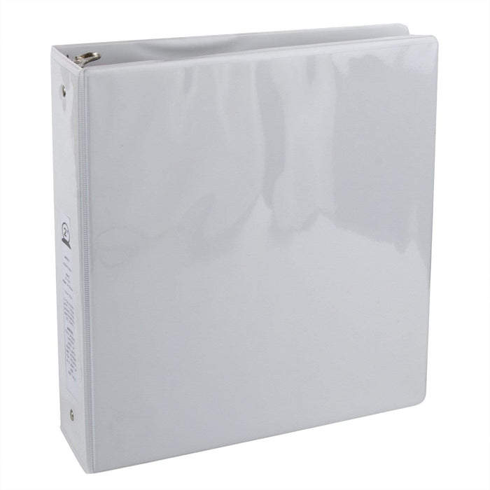 Wholesale 2 Inch Binder With Two Pockets - Assorted Colors -
