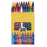 Wholesale 20 Pack of Crayons -