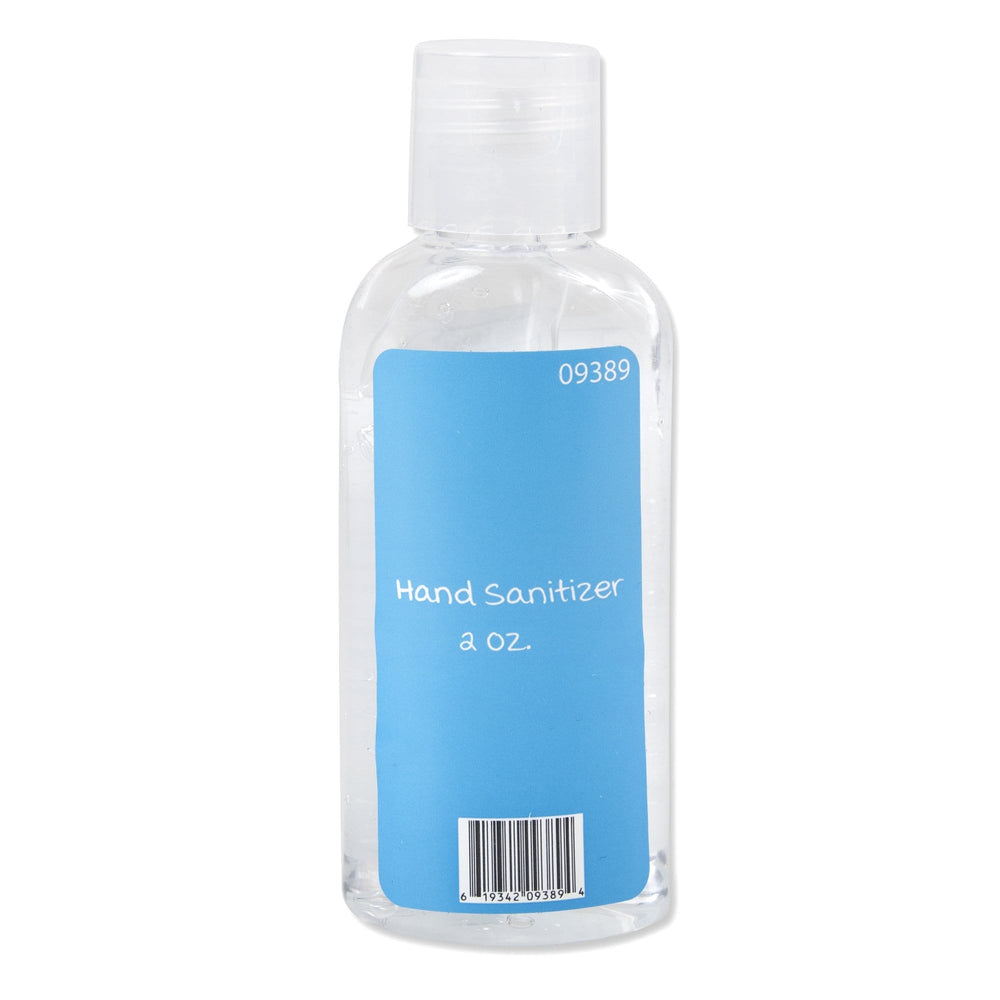 Wholesale Hand Sanitizer - 2 Oz -