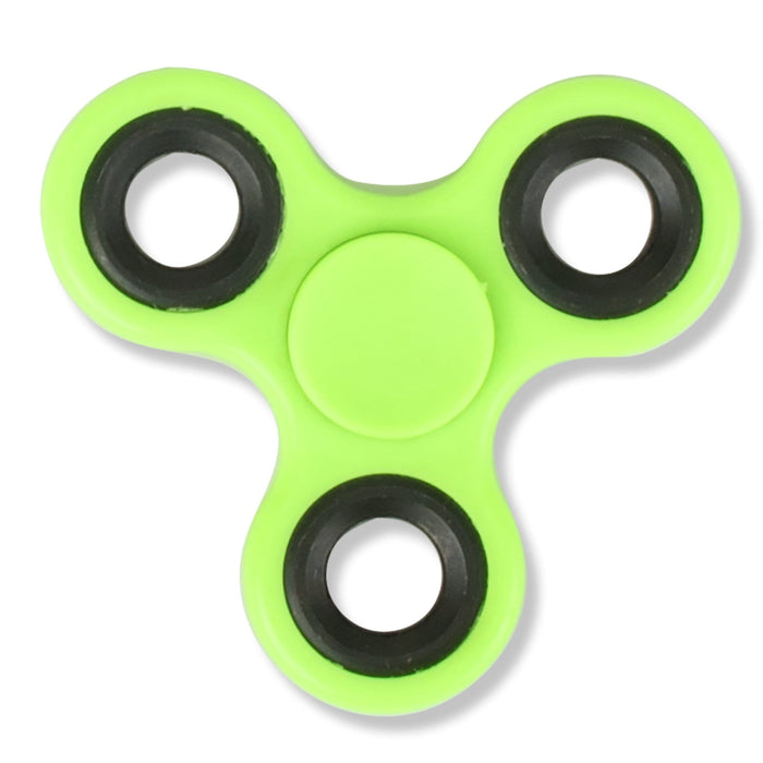Wholesale Fidget Spinners - 4 Assorted Colors -