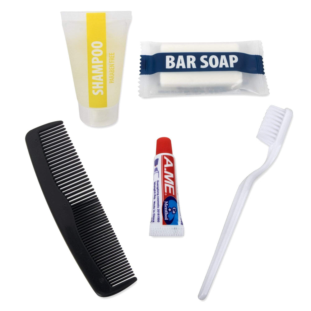 Wholesale Travel Hygiene And Toiletries Kit -