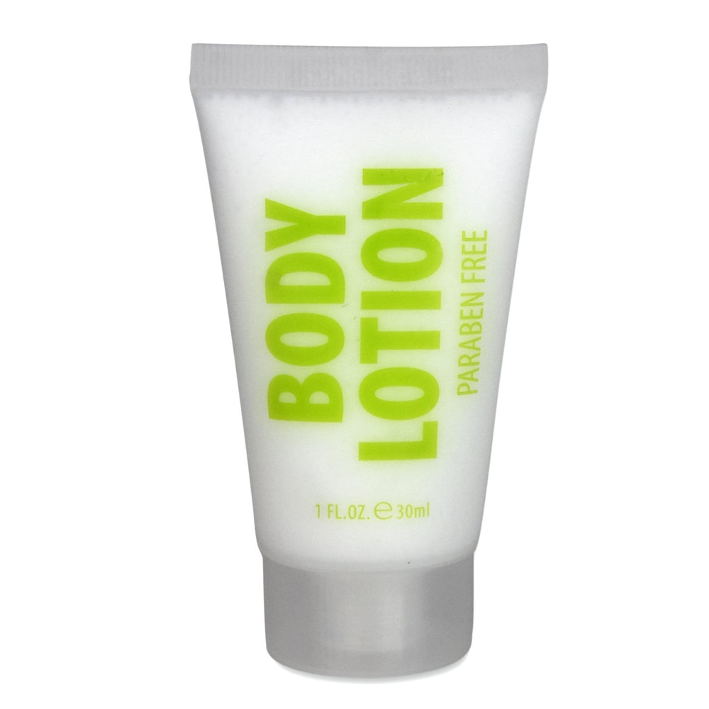 Wholesale Body Lotion - 1 Oz -