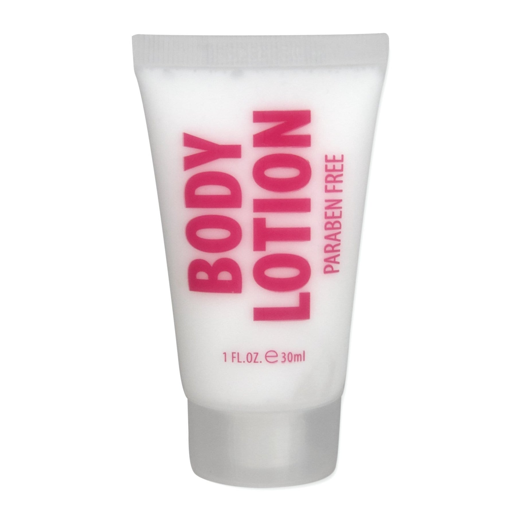 Wholesale Women's Scented Body Lotion - 1 Oz -