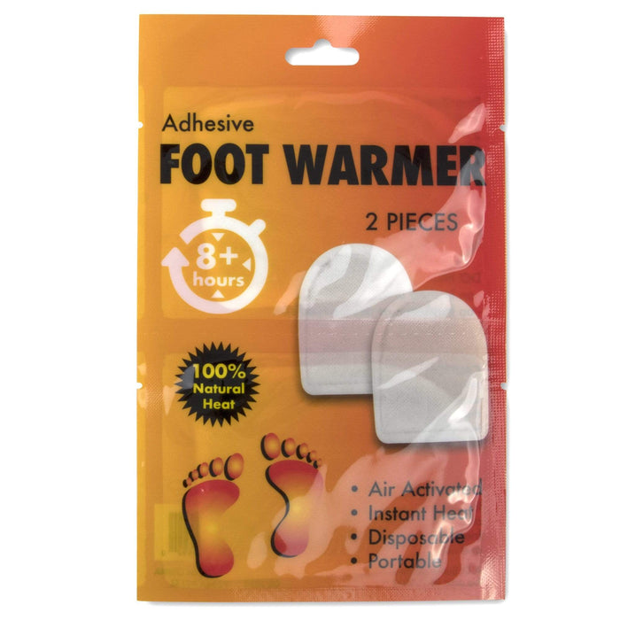 Wholesale Foot Warmers -