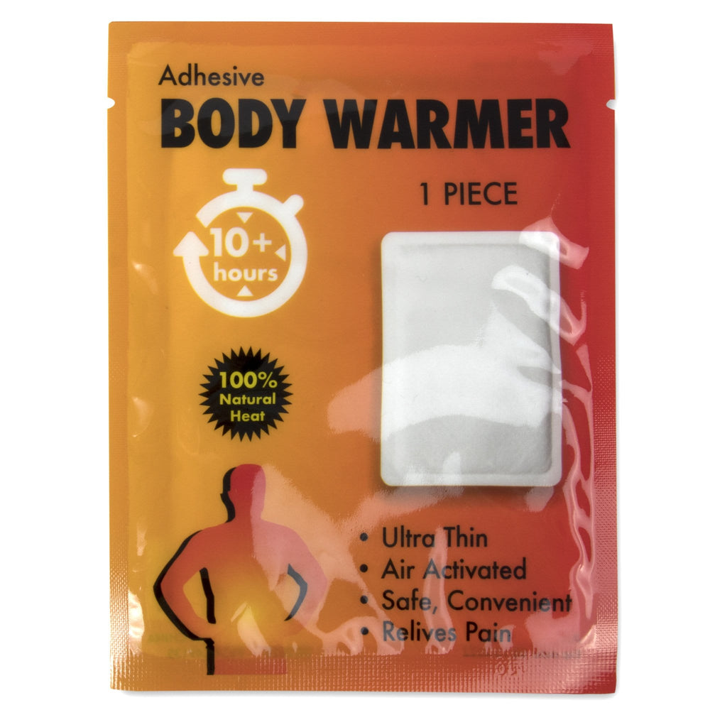 Wholesale Body Warmers -