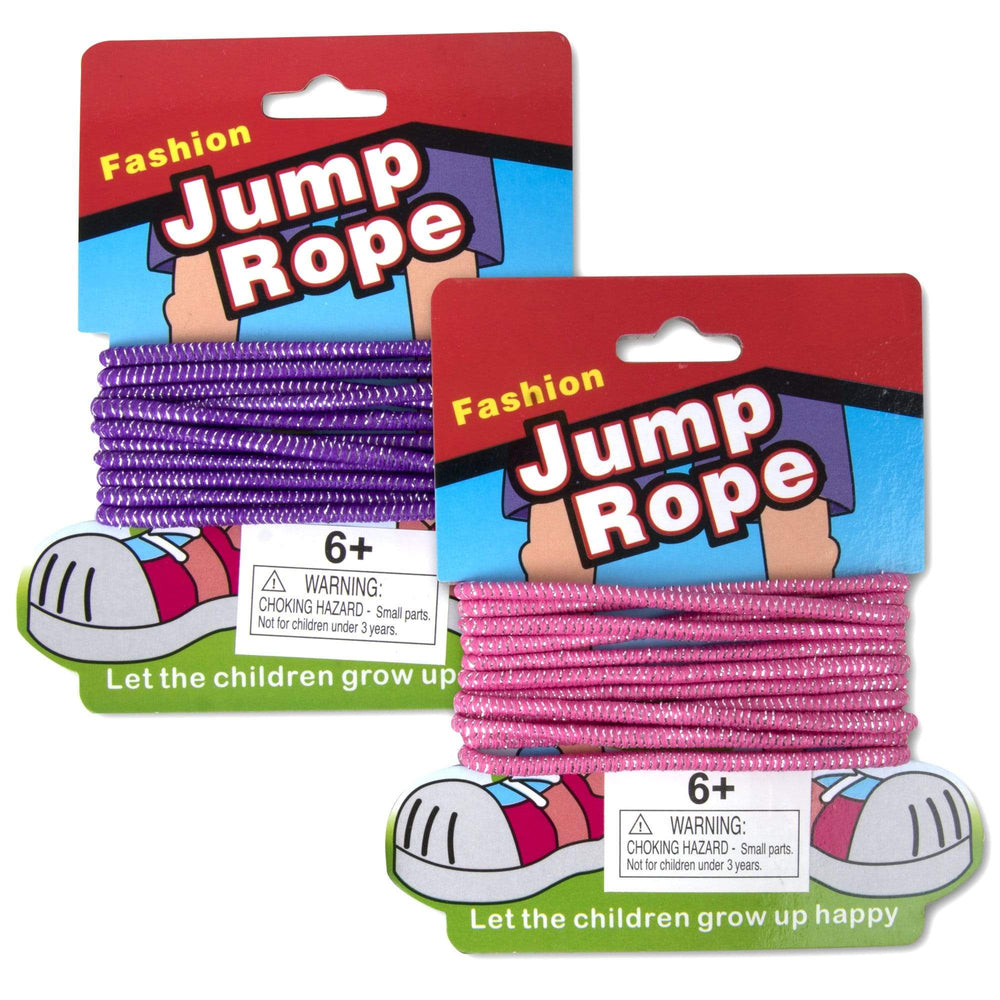 Double Dutch Jump Rope Ankle Band