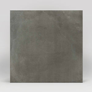 "One Ground Matte 24""x24"" Cement Look Porcelain Tile"