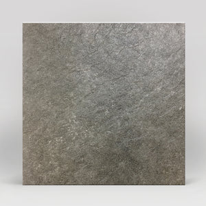 "Rox Natural Rock Matte 24""x24"" Stone Look Porcelain Tile"