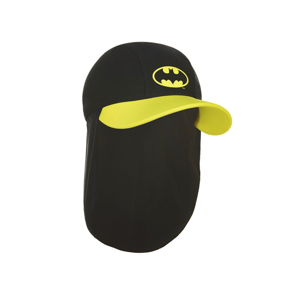 Batman Kids Sun Hat. One Size