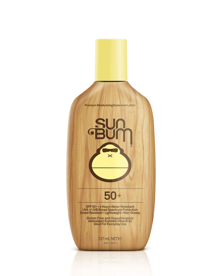 Sun Bum SPF 50 Sun Cream - Chachi's Bay - kids rashies - kids swimwear - kids swim shoes - round towels - beach towels
