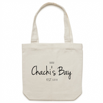 Chachi's Branded Tote Bag - Chachi's Bay