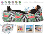 Beach Lounges. Assorted designs - Chachi's Bay