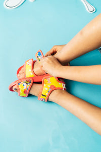 Florality Water Play Sandal