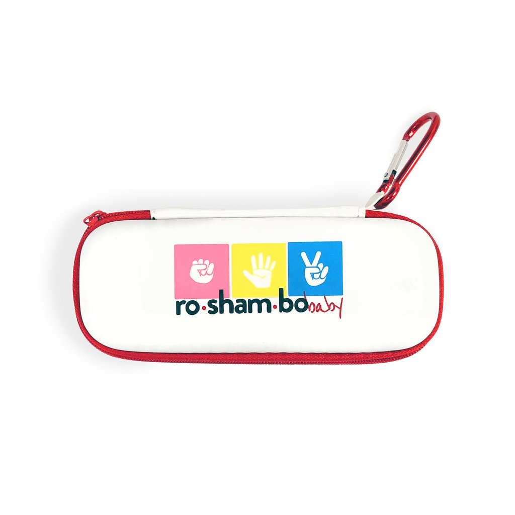 Durable Glasses Case - Chachi's Bay