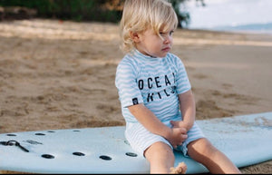 Chachi's Beach Pack - Boys - Chachi's Bay - kids rashies - kids swimwear - kids swim shoes - round towels - beach towels