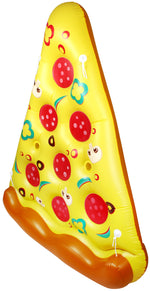 Giant Inflatable Pizza Slice - Chachi's Bay