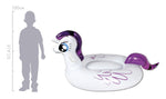My Big Pony Float. Assorted Colours - Chachi's Bay - kids rashies - kids swimwear - kids swim shoes - round towels - beach towels