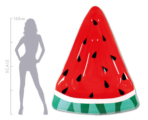 Watermelon Wedge Pool Floats - Chachi's Bay - kids rashies - kids swimwear - kids swim shoes - round towels - beach towels