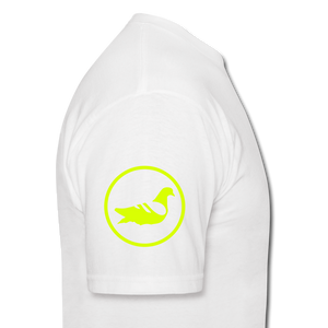 Finesse Sport T-Shirt - white