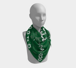 One West Scarf Green