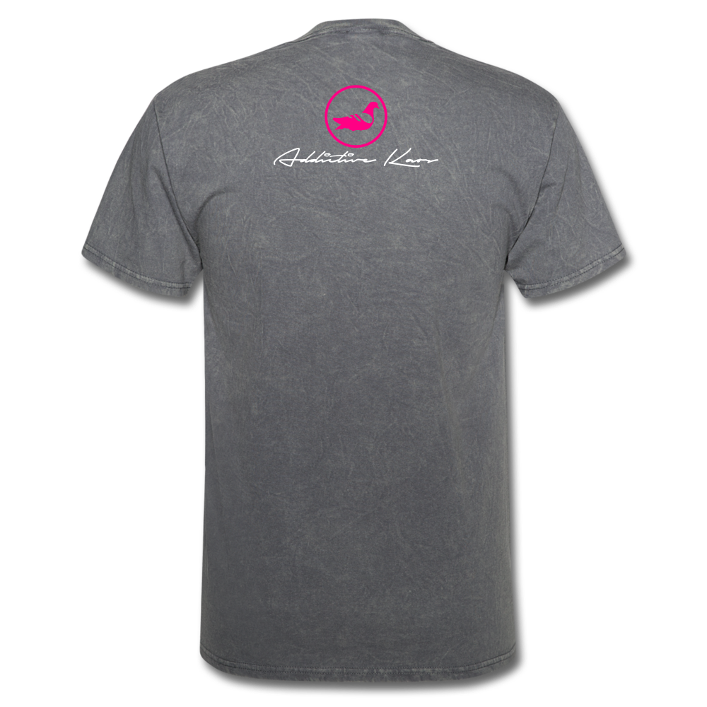 Ferocious T-Shirt - mineral charcoal gray
